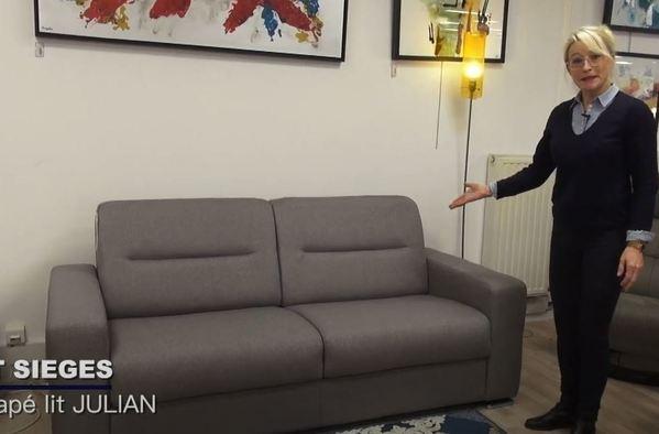 Canapé Lit JULIAN