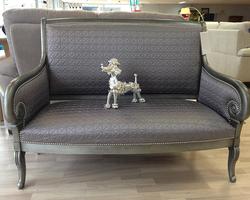 ART SIEGES - CHALON-SUR-SAONE - Personnalisation de sofa.