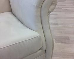 ART SIEGES - CHALON-SUR-SAONE - Personnalisation de fauteuils et canapés.